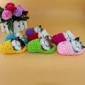 10cm Super Cute Simulation Sounding Shoe Kittens Cats Plush Toys Kids Appease Doll send his girlfriend