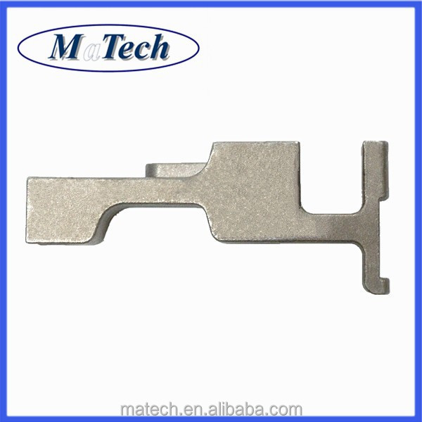 Alibaba China Promotional cast metal parts For Vehicle