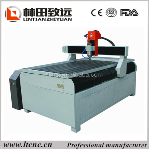 small granite engraving fully automatic semi precious stone cutting machine