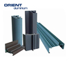 High Quality Aluminium Extrusion Profile, Customized 6063 T5 Extrusion Aluminium Profile