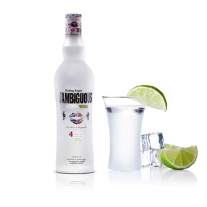 Goalong Original Vodka Liquor Exporter with Best Price-Custom Accepted