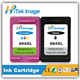 Compatible HP 664XL ink cartridge 664 XL refill ink cartridges Deskjet Ink Advantage 1115 1118 2135 2136 2138 3635 3636