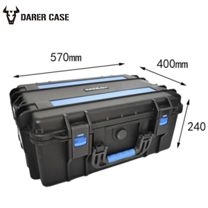 DPC114 custom road Plastic Medium Case Price