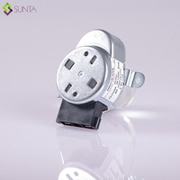 Cheap price SUNTA motor 1.69/2.0RPM permanent magnet synchronous motor