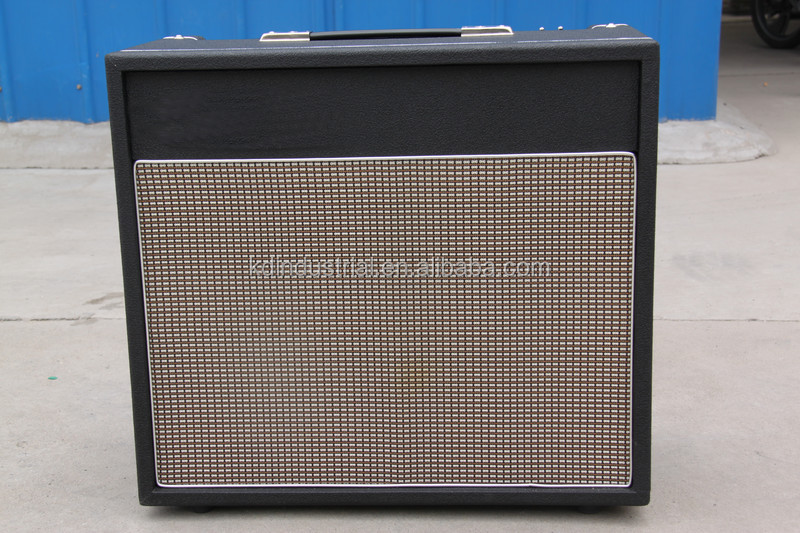Single-ended Class A Design 5w Guitar Tube Amplifier - Buy Single