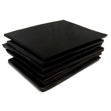 Styrene-Butadiene SBR / NBR / EPDM / FKM Uncured un vulcanized rubber compound Polyurethane