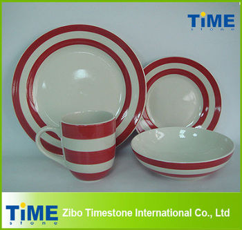 Wholesale Lead Free Stoneware Corelle Dinnerware Set - Buy Corelle ...