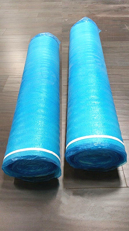 Quick-Step UniSound Premium Flooring Underlayment 2mm 100n sq.ft roll