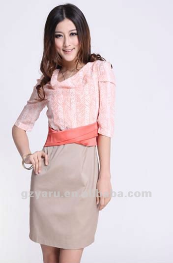 office dresses for women new style formal holiday
