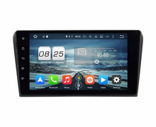 9 pollice 2 GB RAM Octa Core Android 6.0 lettore dvd Dell'automobile per <span class=keywords><strong>Mazda</strong></span> <span class=keywords><strong>3</strong></span> 2004-2009 32 GB WS-9824