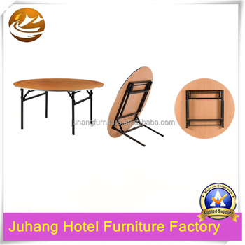 Folding Round Table Top.Laminate Folding Restaurant Melamine Round Top Banquet Table Jh T11 Buy Melamine Round Table Banquet Round Table Top Folding Banquet Table Product