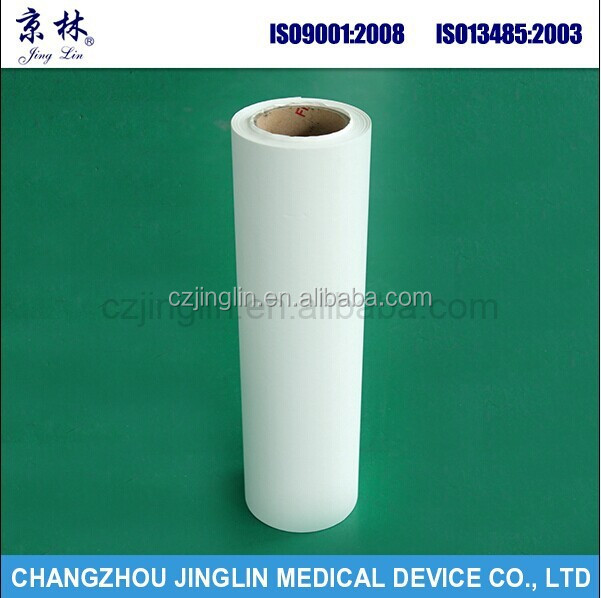 medical use packing paper