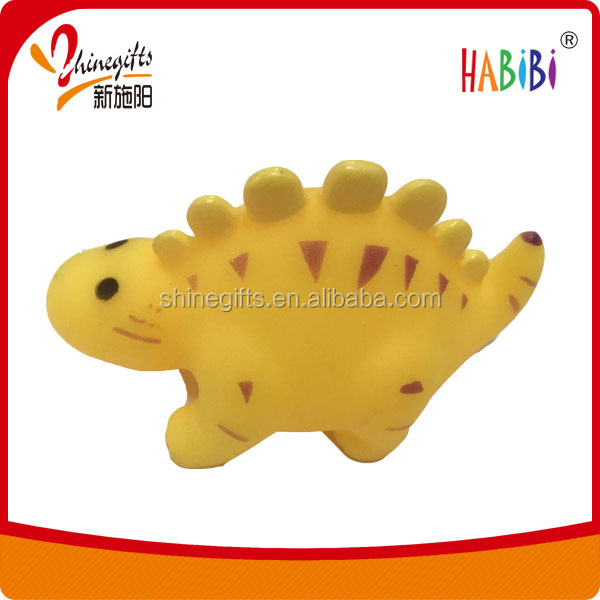 Soft Vinyl Floating Bath Toys for Kids