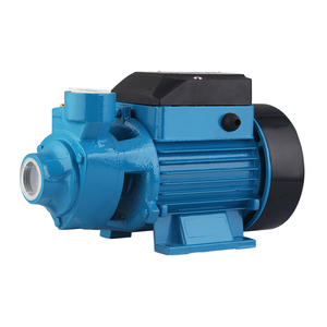 0.5hp 1 Hp Peripheral Specifications QB80 QB70 QB60 Water Pump