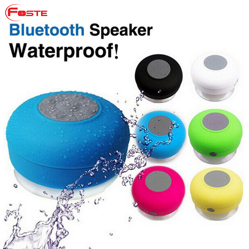 Get free samples electronics 2017 Bluetooth speaker waterproof, FT-C25 Bluetooth-ljud/mini bluetooth audio