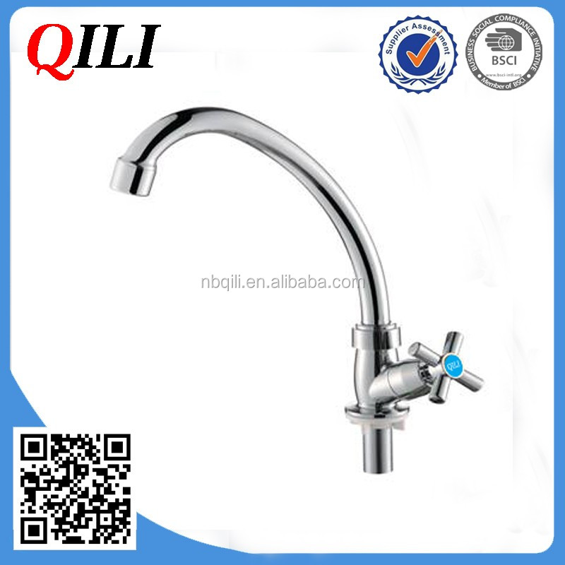 QILI KF-2001factory price kitchen faucets