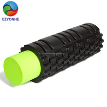Yongde black foam roller / 2 in 1 Yoga Foam Roller / germany foam roller