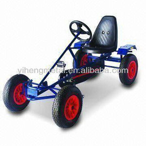 Adults Pedal go kart GC0217