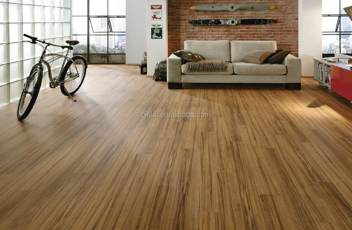 8mm High Pressure Laminate Flooring Manufacturer China