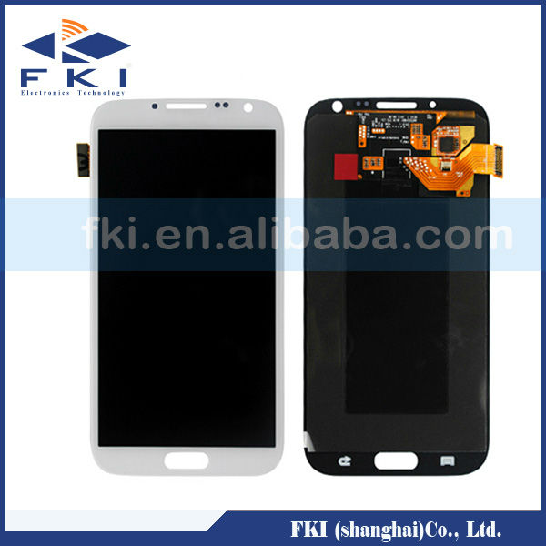 i 9500 LCD Display With Touch Screen Digitizer Assembly mobile phone LCD for SAMSUNG S4