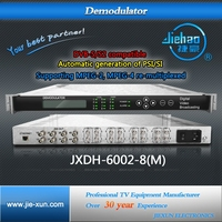 Factory sell smart decoder demodulator conax decoder on alibaba