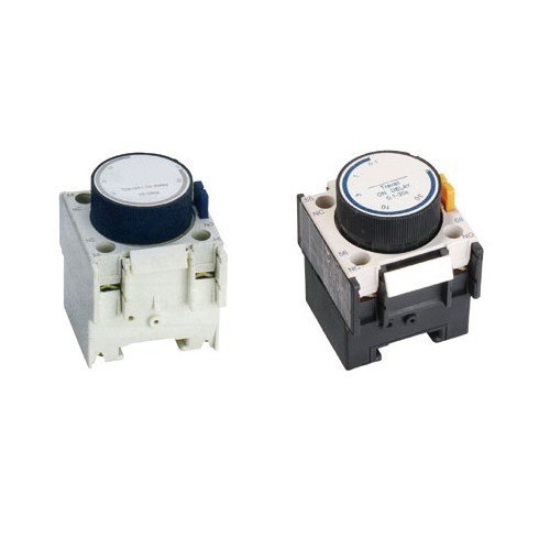 LA2-DT0 LA2-DT2 LA2-DT4 LA2-DRS LA2-DR4 LA2-DR2 LA2-D time delay auxiliary contact block for LC1-D Contactor