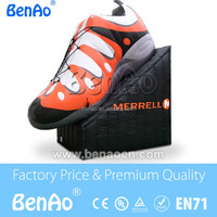 Z023 Hot sale customized Merrell kvadrat inflatable model Merrell for inflatable advertising