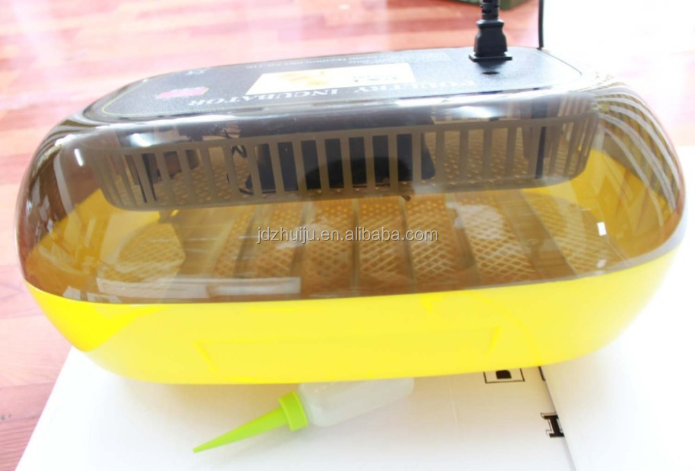 HJ-PI 24 mini broiler chicken incubator hatching eggs