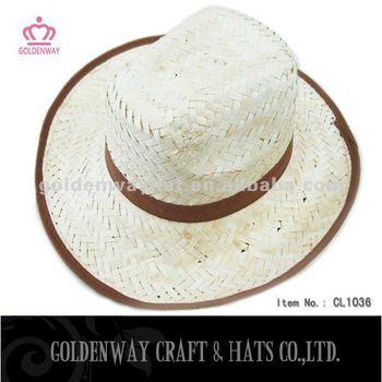 Tipos De Chapéus De Cowboy Feitas Por Palha - Buy Product on Alibaba.com 97acf55948
