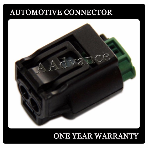 Tyco Waterproof Connectors 2 Pin Female Automotive Pin