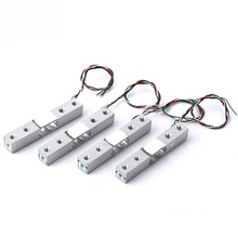 SC133 Chinese Low Cost Small Weight Sensor Mini Load Cell Force Sensor 1Kg 2Kg 3Kg 5Kg 10Kg 20kg
