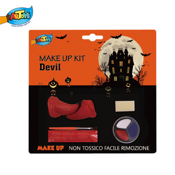 Safe Non-toxic Pigment For Body Make Up Kit Set Face Paint Halloween