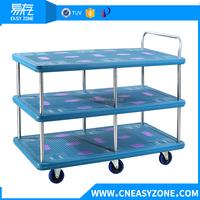 YCWM1707-0125 platform trolley with 800kg