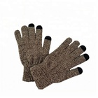 Factory Supply super quality foam nitrile acrylic gloves from China