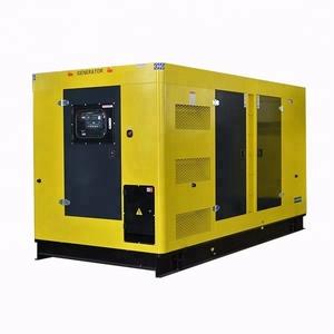 Electric efficiency wholesale 150KW Doosan diesel generator