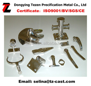 stainless steel Marine hardware ship boat accessory brass marine hardware