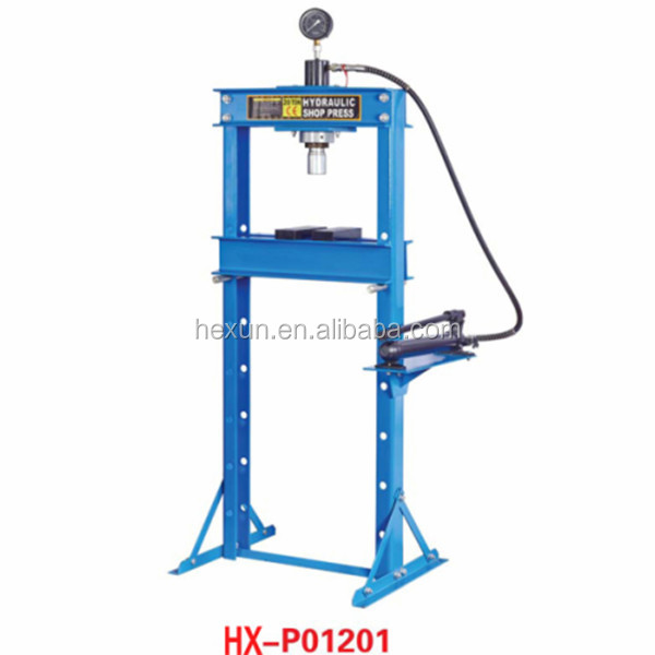 20ton HX-P01201 Shop press Hydraulic press