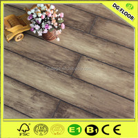 Changzhou Laminate Wood Flooring Machine Made