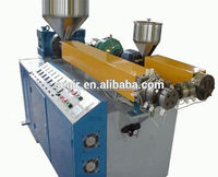 Pipe Extrusion Line,sharp end drinking straw making machine made in mainland