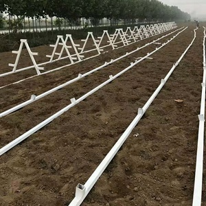 various widely single span grow vegetables green house equipment