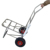 250kgs Collapsible Stainless Steel Two Wheels Cart for Beach