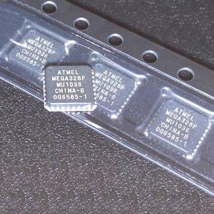 Memory chip ic chips atmega328 atmega328p ATMEGA328P-MU QFN32