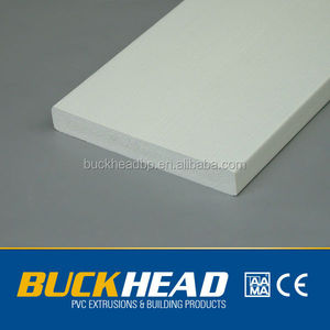 PVC Moulding Vinyl Trim Board