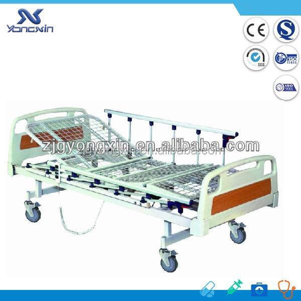 전기 병원 침대 linak 모터 두 함수를 사용하여-금속 침대 -상품 ID ...