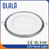 range hood homeusing 6 inches round led panel light