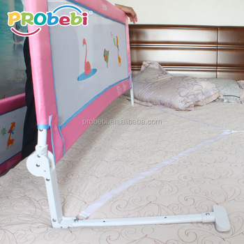 Baby Products Safety Bed Rail / Safety Baby Bed Rail / Bed ...
