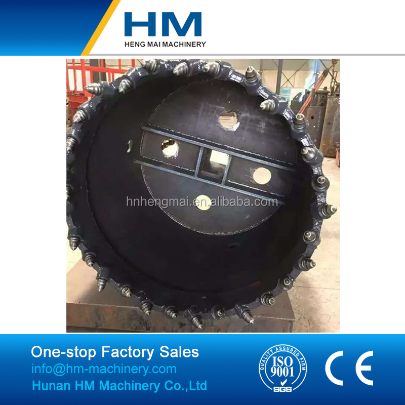 Infrastructure Construction Use Heavy Equipment Of Core Barrels Manufacturer