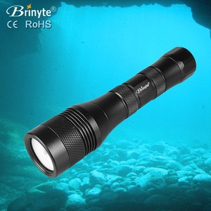 Best led video camera military torch light