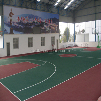 Soundproof indoor basketball court for sale buy indoor for Indoor basketball court for sale
