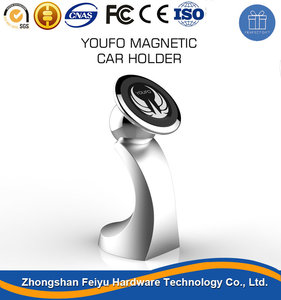 Hot sell Factory Price Wholesale Strong viscosity rotatable car holder for hotel